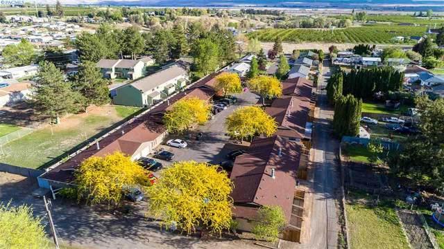 1000 - 1002 Princeville St, Grandview, WA 98930 (MLS #245022) :: Matson Real Estate Co.