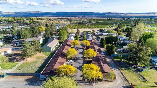 1001 - 1003 Princeville St, Grandview, WA 98930 (MLS #245027) :: Matson Real Estate Co.