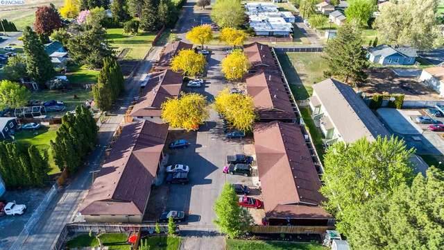 1005 - 1007 Princeville St, Grandview, WA 98930 (MLS #245029) :: Tri-Cities Life