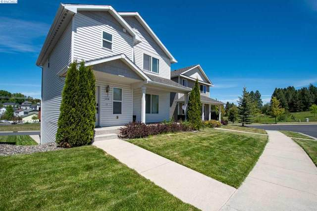 1030 SW Lost Trail Dr, Pullman, WA 99163 (MLS #245045) :: Tri-Cities Life