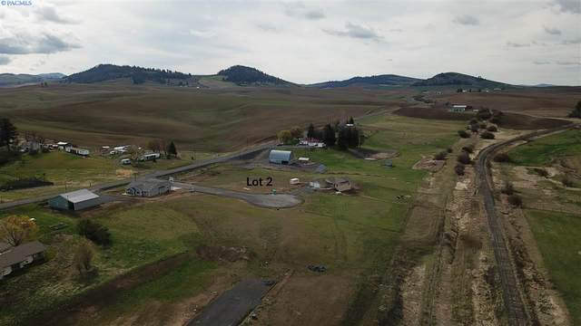 103 Amber Ridge Rd., Palouse, WA 99161 (MLS #245143) :: The Phipps Team