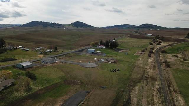 107 Amber Ridge Rd., Palouse, WA 99161 (MLS #245144) :: The Phipps Team