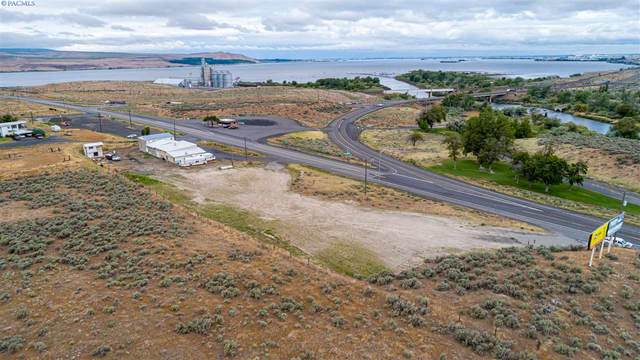 NKA Highway 730, Burbank, WA 99323 (MLS #245275) :: Cramer Real Estate Group