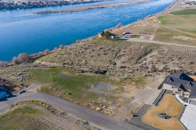 Lot 12 The Reach At River Ranch, Pasco, WA 99301 (MLS #245730) :: Results Realty Group