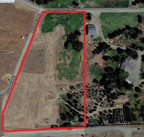 NKA N Harrington Rd, West Richland, WA 99353 (MLS #245973) :: Cramer Real Estate Group