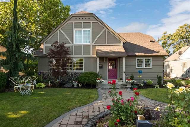 623 W Kennewick Avenue, Kennewick, WA 99336 (MLS #246439) :: Story Real Estate