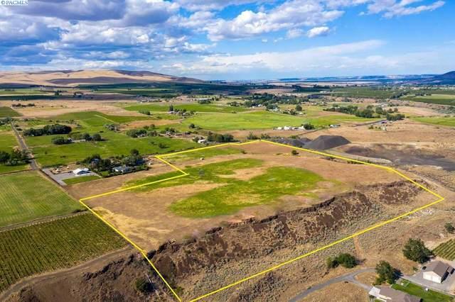 TBD W Highland Extension, Benton City, WA 99320 (MLS #246442) :: Columbia Basin Home Group