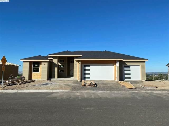 5373 Kent St., Kennewick, WA 99337 (MLS #246494) :: Story Real Estate