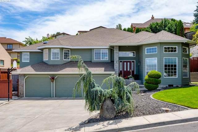 253 Rockwood Dr, Richland, WA 99352 (MLS #246724) :: Community Real Estate Group
