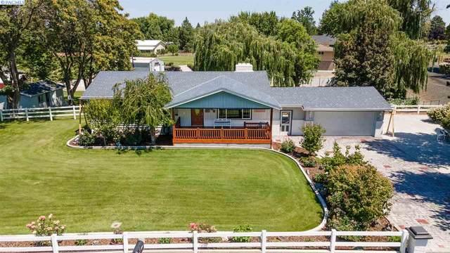 3505 S Garfield Street, Kennewick, WA 99337 (MLS #246846) :: Community Real Estate Group