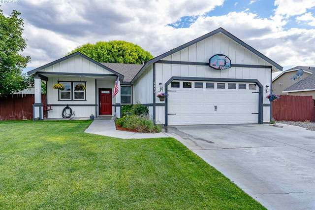 6412 Nisqually Drive, Pasco, WA 99301 (MLS #246883) :: Dallas Green Team