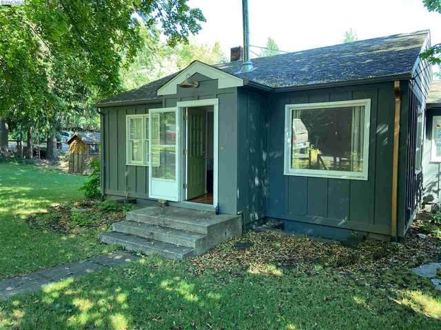 520 SW Walnut, Pullman, WA 99163 (MLS #247257) :: Community Real Estate Group