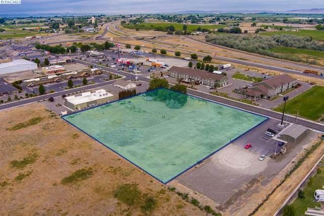 Undetermined Merlot Drive, Prosser, WA 99350 (MLS #247402) :: Premier Solutions Realty