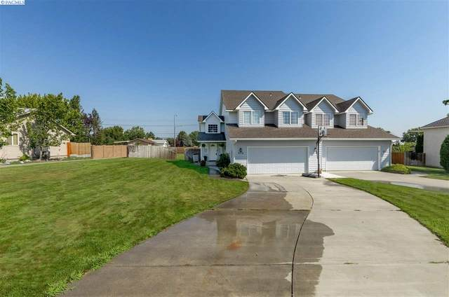 319 W Canyon Lakes Dr, Kennewick, WA 99337 (MLS #247502) :: The Phipps Team