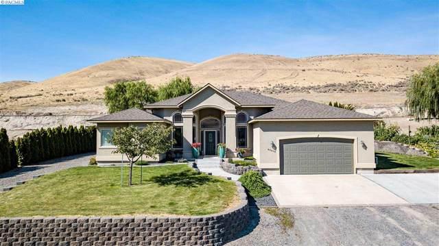 80608 E 249 PRSE, Kennewick, WA 99336 (MLS #247616) :: Cramer Real Estate Group