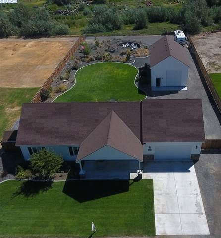 900 S 38th Ave, West Richland, WA 99353 (MLS #247656) :: Tri-Cities Life