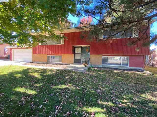 1849 Stevens Drive, Richland, WA 99354 (MLS #247764) :: Tri-Cities Life