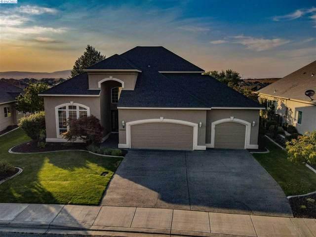 2659 Maidstone Street, Richland, WA 99354 (MLS #247887) :: Premier Solutions Realty