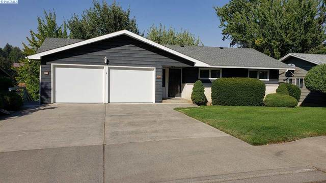 815-813 SE Taylor, Pullman, WA 99163 (MLS #248293) :: The Phipps Team