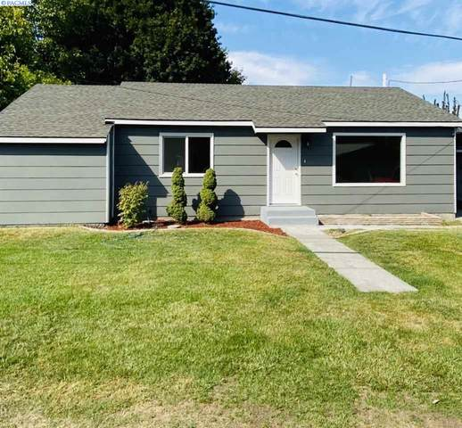 120 Olive St, Sunnyside, WA 98944 (MLS #248642) :: Story Real Estate