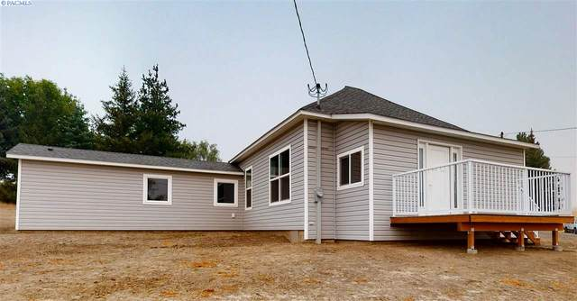 412 E California St., Garfield, WA 99130 (MLS #248663) :: Cramer Real Estate Group