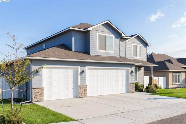 10280 W 16th Place, Kennewick, WA 99338 (MLS #248767) :: Cramer Real Estate Group