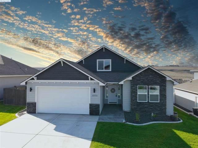 10375 W 17th Place, Kennewick, WA 99338 (MLS #248782) :: Cramer Real Estate Group