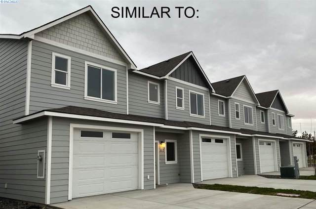 540 S Quillan Court, Kennewick, WA 99337 (MLS #248795) :: Community Real Estate Group