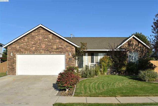 5311 Paddington Ln., Pasco, WA 99301 (MLS #248806) :: Tri-Cities Life