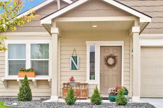 6110 Skeena Lane, Pasco, WA 99301 (MLS #248818) :: Tri-Cities Life