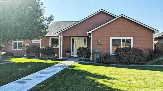 8203 W Clearwater Pl, Kennewick, WA 99336 (MLS #248930) :: The Phipps Team
