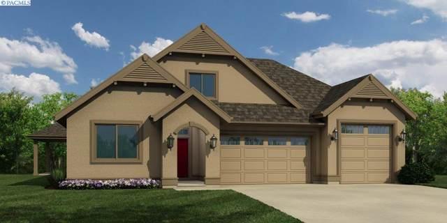 3108 Bobwhite Way, Richland, WA 99354 (MLS #248956) :: Columbia Basin Home Group