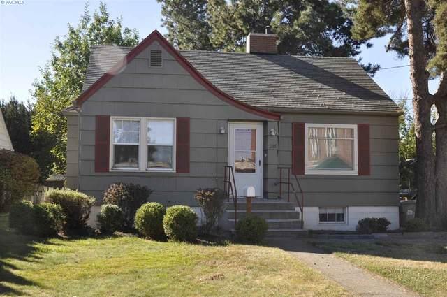 245 SE Dexter St, Pullman, WA 99163 (MLS #248972) :: Columbia Basin Home Group