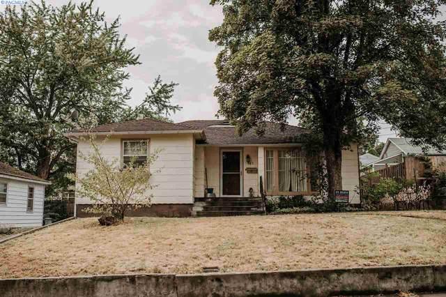 745 NW Gary, Pullman, WA 99163 (MLS #248990) :: Columbia Basin Home Group