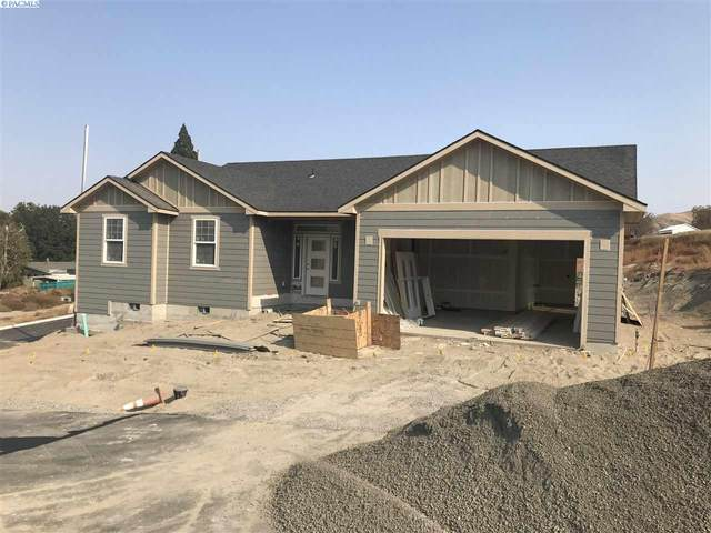 1124 Bordeaux Street, Prosser, WA 99350 (MLS #249030) :: Tri-Cities Life