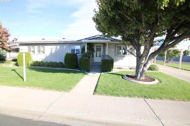 312 S Columbia Center Blvd, Kennewick, WA 99336 (MLS #249284) :: Dallas Green Team