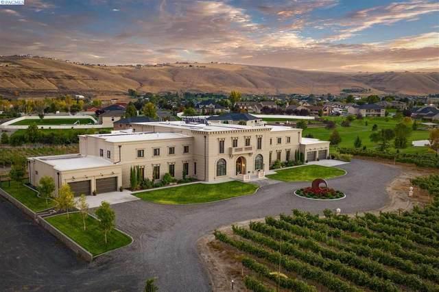 100821 E Brandon Dr., Kennewick, WA 99338 (MLS #249443) :: Matson Real Estate Co.