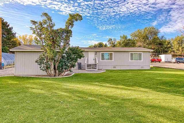 3301 W 7th Ave, Kennewick, WA 99336 (MLS #249525) :: Columbia Basin Home Group