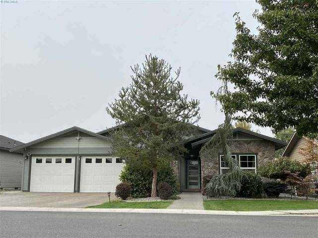 710 Merwin Ct., Zillah, WA 98953 (MLS #249564) :: Cramer Real Estate Group