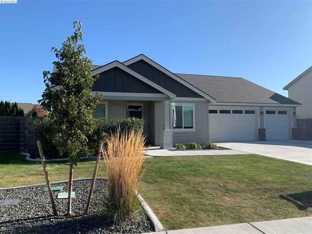 5209 Tigue Ct, Pasco, WA 99301 (MLS #249588) :: Columbia Basin Home Group
