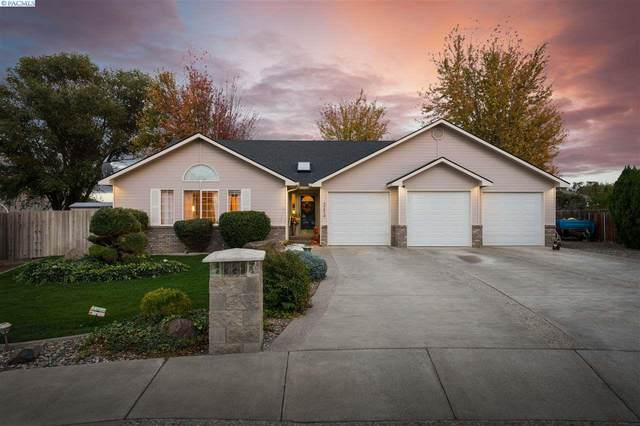 3213 S Mayfield Court, Kennewick, WA 99337 (MLS #249594) :: Community Real Estate Group