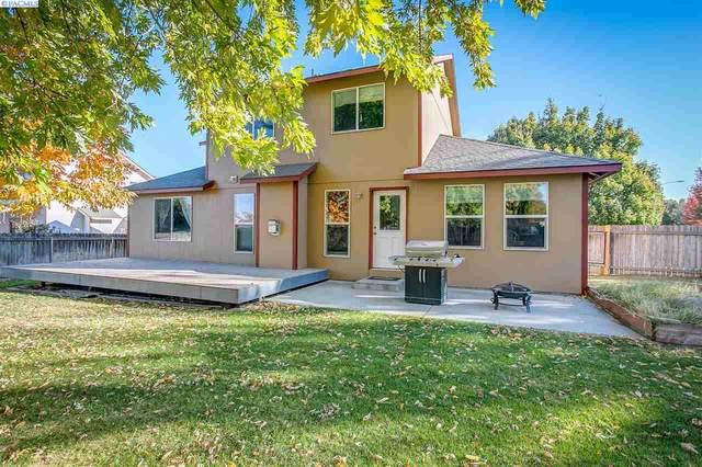 3206 S Dennis St, Kennewick, WA 99337 (MLS #249610) :: Matson Real Estate Co.