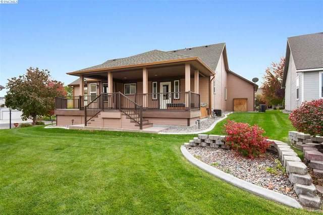 149 Henley, Pasco, WA 99301 (MLS #249625) :: Matson Real Estate Co.