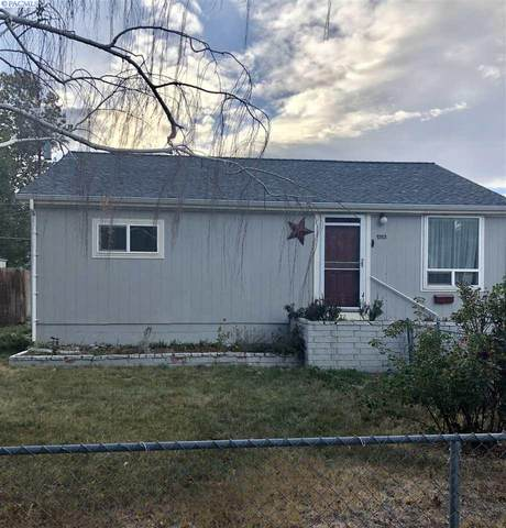 1313 Potter, Richland, WA 99354 (MLS #249718) :: The Phipps Team