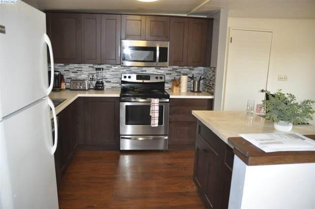 1205 NE Mcgee Street, Pullman, WA 99163 (MLS #249719) :: Community Real Estate Group