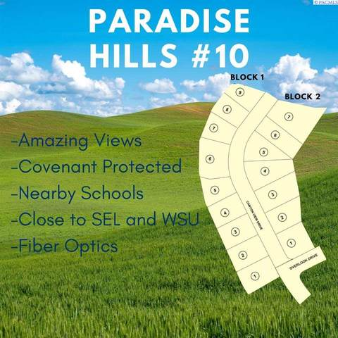 2060 NW Canyon View Drive, Pullman, WA 99163 (MLS #249741) :: Matson Real Estate Co.