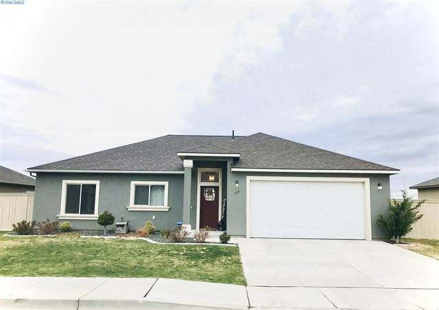 4341 S Anderson Pl, Kennewick, WA 99337 (MLS #249921) :: Story Real Estate