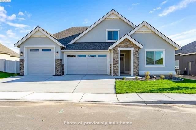 3084 Bobwhite Way, Richland, WA 99354 (MLS #249997) :: Tri-Cities Life