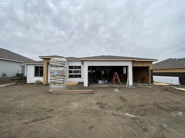 711 Thebes St, West Richland, WA 99353 (MLS #250011) :: Matson Real Estate Co.