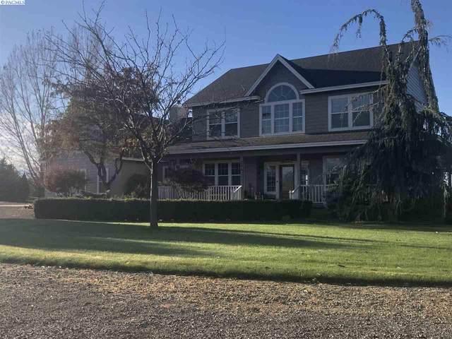 290 Larkspur Rd., Pasco, WA 99301 (MLS #250081) :: Community Real Estate Group